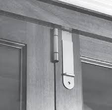 Exterior Folding Door Hardware Folding Door Hardware Systems