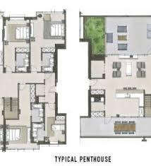 apartment ideas penthouse apartment floor plans pre launch worli