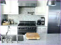 kitchen backsplash wallpaper ideas kitchen backsplash ideas with wallpaper in 7 for materials you can
