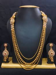 gold set for marriage gold set images jewelry collection ideas morarti