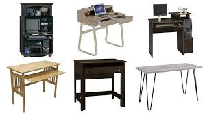 Best Desks For Small Spaces Top 10 Best Desks For Small Spaces 2018 Heavy