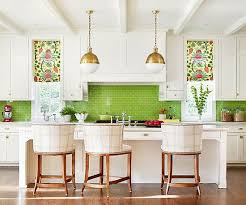 green and white kitchen ideas remarkable lime green kitchen and best 25 green kitchen curtains