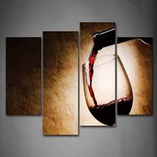 Wine Bottle Home Decor Online Get Cheap Wine Bottle Art Aliexpress Com Alibaba Group