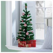buy tesco 3ft green tree from our all range