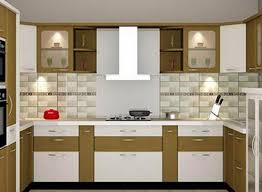 Designer Kitchen Furniture Modular Kitchen Furniture Price Design Ideas In India