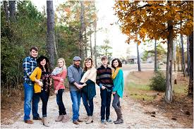 wear fall family sessions