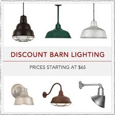 barn light electric co has a great selection for barn lighting