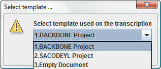 backbone annotator help transcription