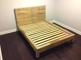 bamboo bed frame susan decoration