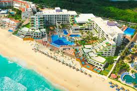 Map Of Mexico Resorts by Grand Oasis Sens U2013 Cancun U2013 Grand Oasis Sens Hotel U0026 Resort Cancun
