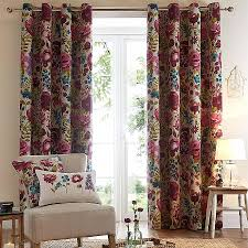 Coloured Curtains Grape Coloured Curtains 100 Images Aubergine Purple Eyelet