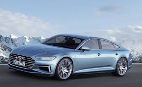 generation audi a6 2019 audi a7 everything we about the model