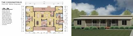 ideas about trailer house plans free home designs photos ideas