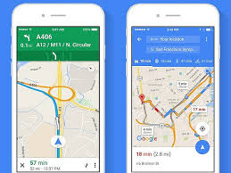 ogle maps maps for ios now lets you add pit stops gets 3d touch
