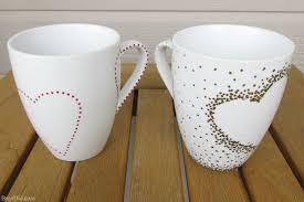 design coffee mug 50 unique sharpie mug ideas