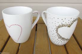 coffee cup designs 50 unique sharpie mug ideas