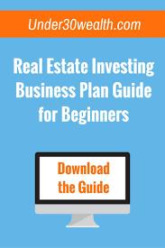 Real Estate Investor Resume Best 20 Real Estate Business Plan Ideas On Pinterest Real