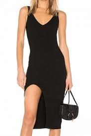 Fashion Style Midi Tank Dress Dresses Beautifulhalo Com