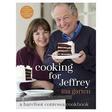 the barefoot contessa ina garten cooking for jeffrey a barefoot contessa cookbook hardcover ina