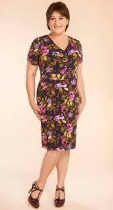 best dress to flatter a fuller figure sarah vine tests frocks