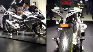 honda cbr 150 price in india honda cbr250rr unveiled in indonesia price specification