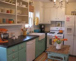 two color kitchen cabinets houzz