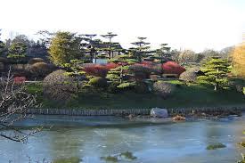 Chicago Botanic Garden Map by Chicago Botanic Garden Botanic Garden In Chicago Thousand Wonders