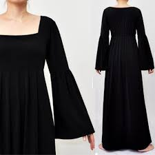 jubah moden d stylo boutique new maxi dress blouse tops for hari raya