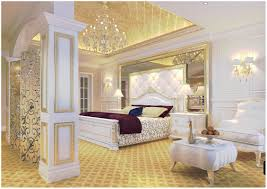 Luxury Bedroom Furniture Sets by Bedroom Charming Bedroom Design With Classy Bedding And