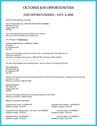 Sample Resume Objectives Factory Worker by Factory Worker Cover Letter