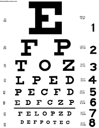 eye doctor coloring page coloring home