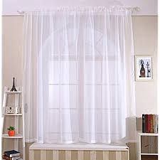bathroom window curtains amazon co uk