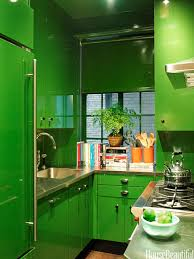 Interior Design Ideas For Kitchen Color Schemes Popular Kitchen Paint And Cabinet Colors Colorful Kitchen Pictures