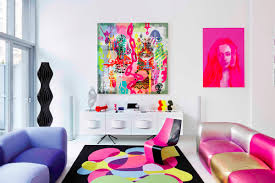 sparkle king karim rashid lives in a very pink future pod curbed