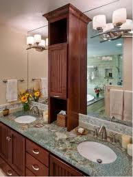 green granite countertops bathroom ideas houzz