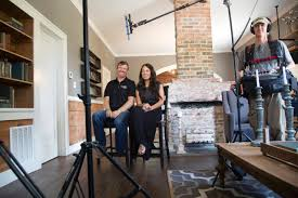 Chip Gaines Farm Fixer Upper A Craftsman Remodel For Coffeehouse Owners