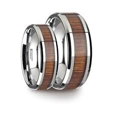 matching titanium wedding bands matching wedding band sets larson jewelers