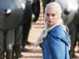 Emilia Clarke Bathtub Who Is Daenerys Targaryen Actress Emilia Clarke Game Of Thrones