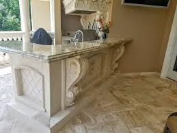 countertops kitchen granite countertops with tile backsplash diy