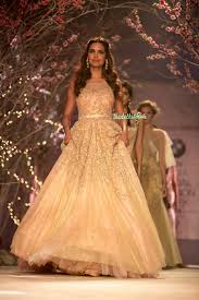 discount bridal gowns buy online gold indian wedding gown ad singh indian wedding