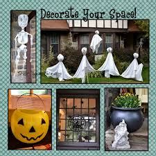 Martha Stewart Halloween Decoration Decorative Halloween Decorating Ideas Balcony Best Moment