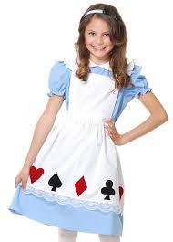 Halloween Costumes Alice Wonderland 68 Alice Wonderland Costumes Images