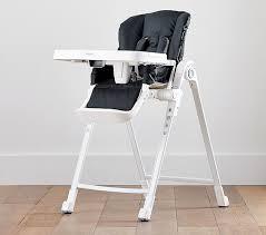 High Chair Desk Inglesina Gusto Highchair Pottery Barn Kids