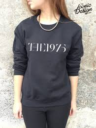 band sweaters the 1975 band sweater