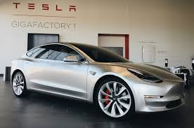 tesla model 3 extreme sticker shock expect to pay 50k for the