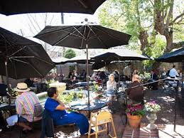 The Backyard Grill Houston Tx by The Best Places To Eat U0026 Drink Outside In Houston