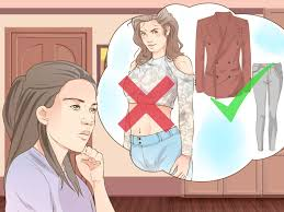 how to dress but casual 11 steps with pictures wikihow