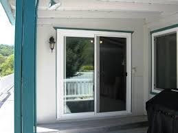Patio Glass Door Repair Sophisticated Exterior Sliding Door Replacement Images Exterior