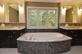 custom bathroom ideas luxury bathroom ideas for custom homes gonyea homes