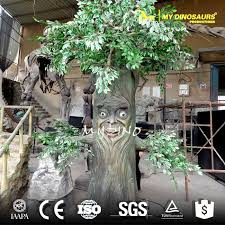 size outdoor simulation plant large artificial tree